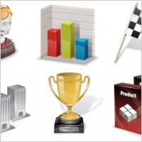 Link toSuper vista business icons pack