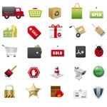 Link toSupermarket icon