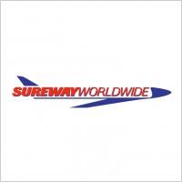 Link toSureway worldwide logo