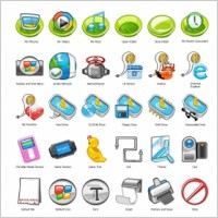 Link toSusiesunnybaz icons icons pack