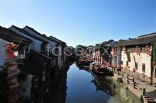 Link toSuzhou landscape picture