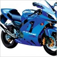 Link toSuzuki zx sport bike