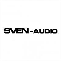 Link toSven audio logo