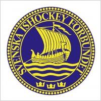 Link toSvenska ishockey foerbundet logo