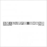 Link toSviluppo umano onlus logo