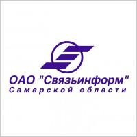 Link toSvyazinform samara logo