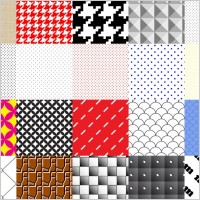 Link toSwatch patterns