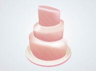 Link toSweet cake vector free