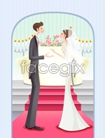 Link toSweet marriage vector _74