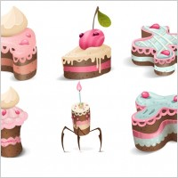 Link toSweets icons set icons pack