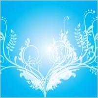 Link toSwirly blue vector graphique background, adobe illustrator cs4 swirl tutorial