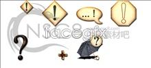 Link toSymbol symbol icon