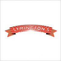 Link toSymingtons logo