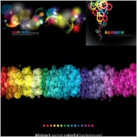 Link toSymphony beautiful vector background