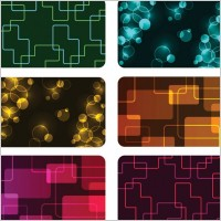 Link toSymphony card background vector