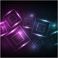 Link toSymphony square background vector 2