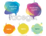 Link toSymphony word balloons vector