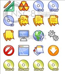 Link toSystem folder icon