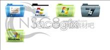 Link toSystem folder icons