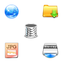 Link toSystem icon set