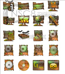 Link toSystem icons halloween album