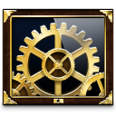 Link toSystem preferences icon