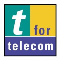 Link toT for telecom 2 logo