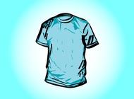 Link toT-shirt vector graphics free