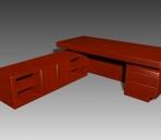 Link toTables  a041 3d model