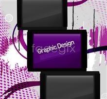 Link toTablet pc korea design elements psd
