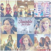 Taetiseo – twinkle