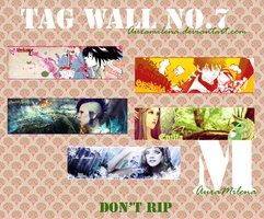 Link toTagwall no.7