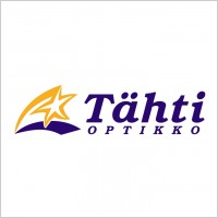 Tahti optikko logo