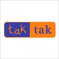 Link toTak tak logo