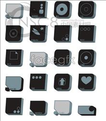 Link toTakmek3 stereo computer icons