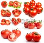 Link toTantalizing tomatoes psd