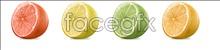 Link toTasty orange fruit icons