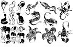 Link toTattoo tattoo 1 vector