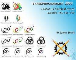 Link toTe logos