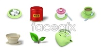 Link toTea ceremony tools computer icons