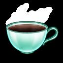 Link toTea cup icon