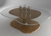 Link to/  tea tables  6-3 3d model