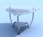 Link to/  tea tables 8-19 3d model