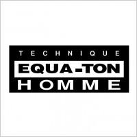 Link toTechnique equa ton homme logo