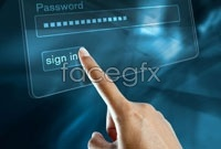 Link toTechnology touch screen high definition pictures