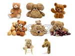 Link toTeddy bear pictures hd psd