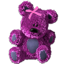 Teddy icons