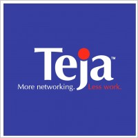 Link toTeja logo