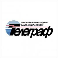 Link toTelegraf sankt petersburg logo