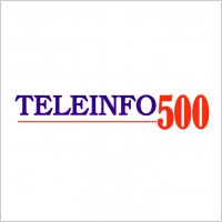 Link toTeleinfo 500 logo
